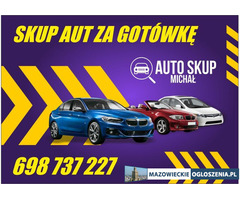Skup Samochodów#Skup Aut# Żyrardów i Okolice #NAJWYŻSZE CENY!